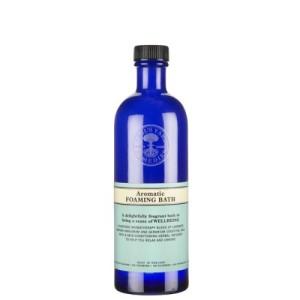aromatic bath essence
