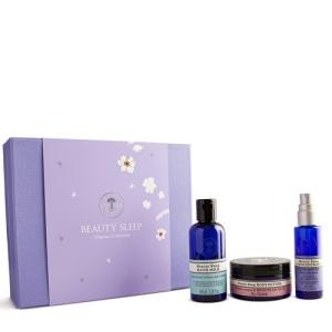 Beauty sleep gift set