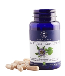 beauty sleep supplement