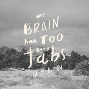 let your mind unwind