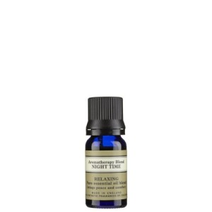 night time blend essential oil