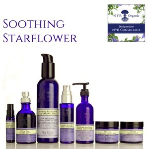 soothing starflower