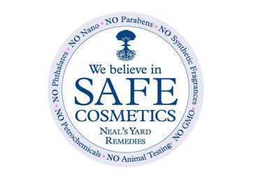 We believe in safe
